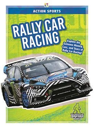 Action Sports: Rally Car Racing