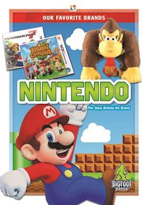 Our Favourite Brands: Nintendo