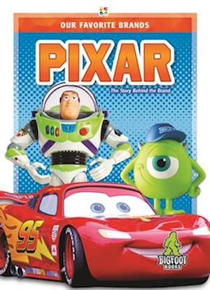 Our Favourite Brands: Pixar