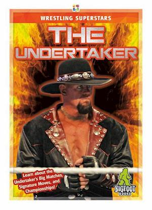 Superstars of Wrestling: The Undertaker