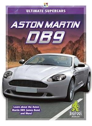 Ultimate Supercars: Aston Martin DB9