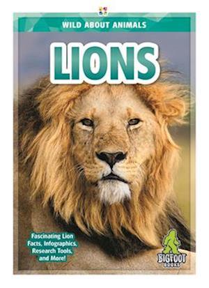 Wild About Animals: Lions