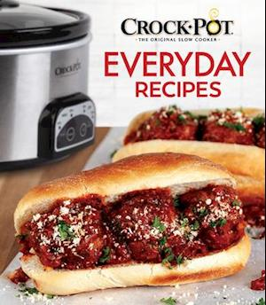 Crockpot Everyday Recipes