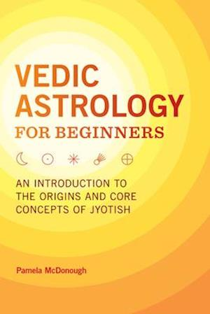 Vedic Astrology for Beginners