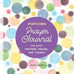 Popcorn Prayer Journal