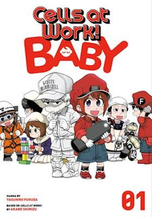 Cells at Work! Baby 1