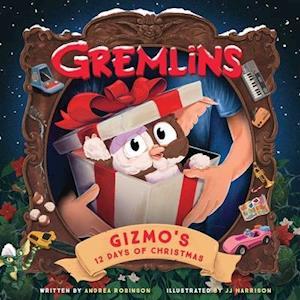 Gremlins: The Illustrated Storybook