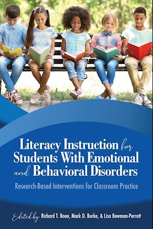 Literacy Instruction for Students with Emotional and Behavioral Disorders