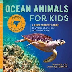 Ocean Animals for Kids