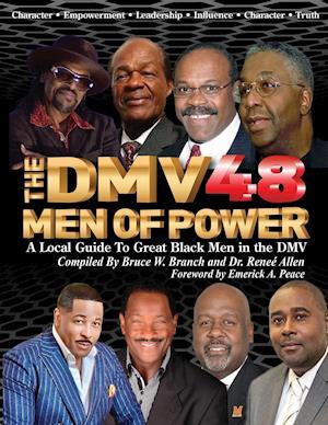 The DMV48 Men Of Power