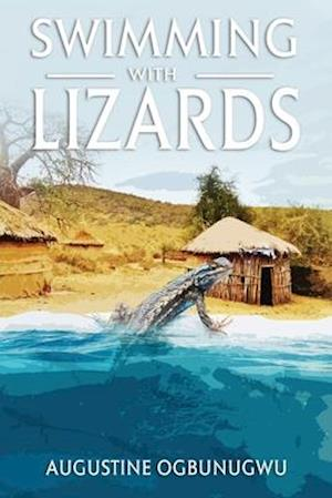 Swimming with Lizards