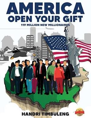 America Open Your Gift