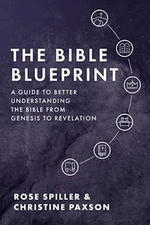 The Bible Blueprint: A Guide to Better Understanding the Bible from Genesis to Revelation