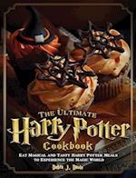 The Ultimate Harry Potter Cookbook