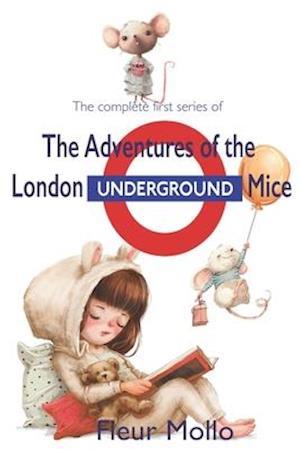 The adventures of the London Underground Mice