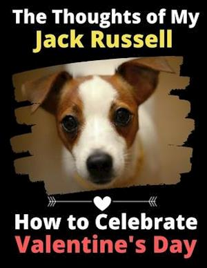The Thoughts of My Jack Russell: How to Celebrate Valentine's Day