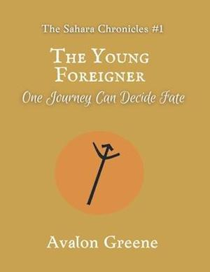 The Young Foreigner