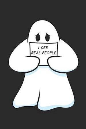 I See Real People