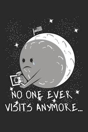 No One Ever Visits Anymore ...