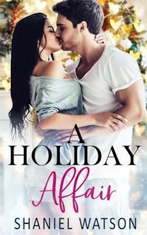 A Holiday Affair: An Office Romance