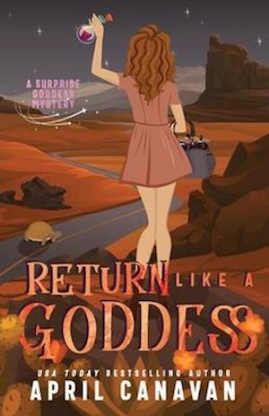 Return Like a Goddess