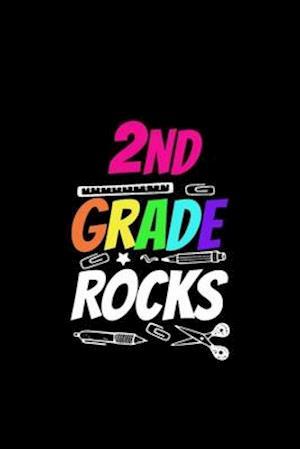 2nd Grade Rocks Notebook