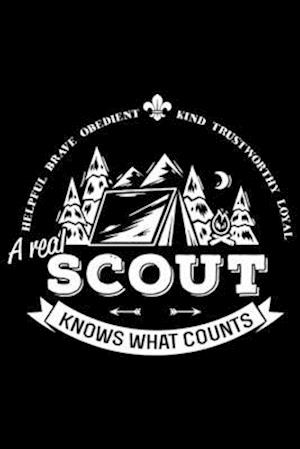 A real scout knows what counts