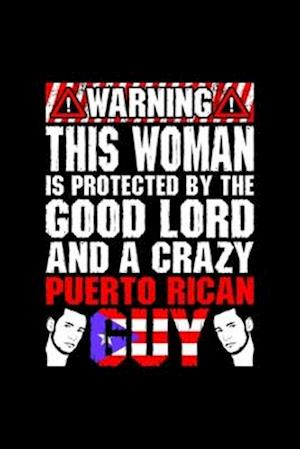 Warning Puerto Rican Guy
