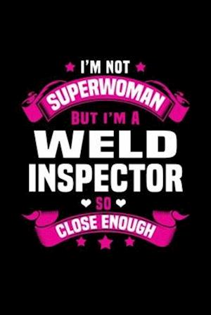 Weld Inspector Notebook
