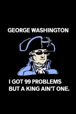 George Washington History Meme