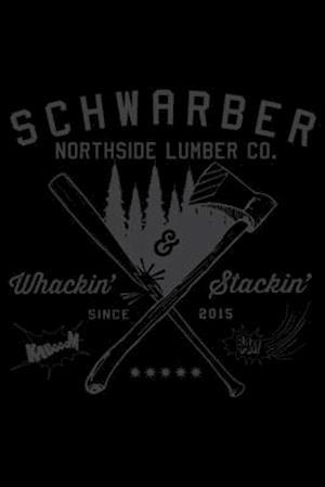 Schwarber Lumber Co Notebook