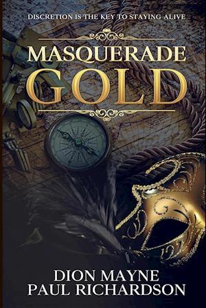 Masquerade Gold
