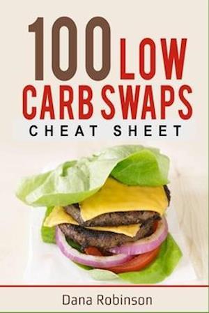 100 Low Carb Swaps