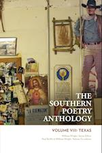 Southern Poetry Anthology, VIII