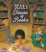 Bear's House of Books af Poppy Bishop