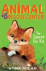 The Injured Fox Kit (Animal Rescue Center)