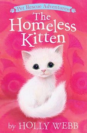 The Homeless Kitten