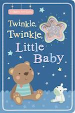 Twinkle, Twinkle, Little Baby (To Baby With Love)