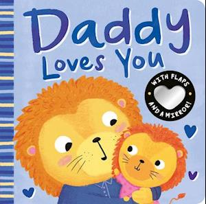 Daddy Loves You