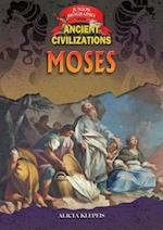 Moses (Jr Biographies from Ancient Civilization)