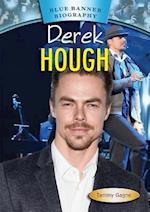 Derek Hough (Blue Banner Biographies)