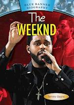 The Weeknd (Blue Banner Biographies)