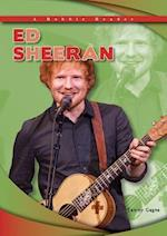 Ed Sheeran (Robbie Readers Contemporary Biographies)