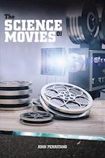 The Science of Movies (Red Rhino Nonfiction)