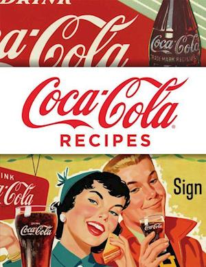 Bog, spiralryg Retro Coca Cola Recipes