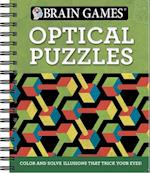 Brain Games Optical Puzzles