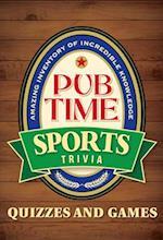 Pub Time Trivia Sports
