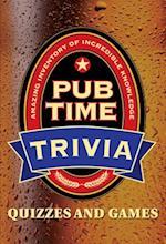 Pub Time Trivia