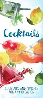 Tall Cocktails Summer