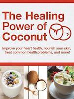 Healing Power of Coconut